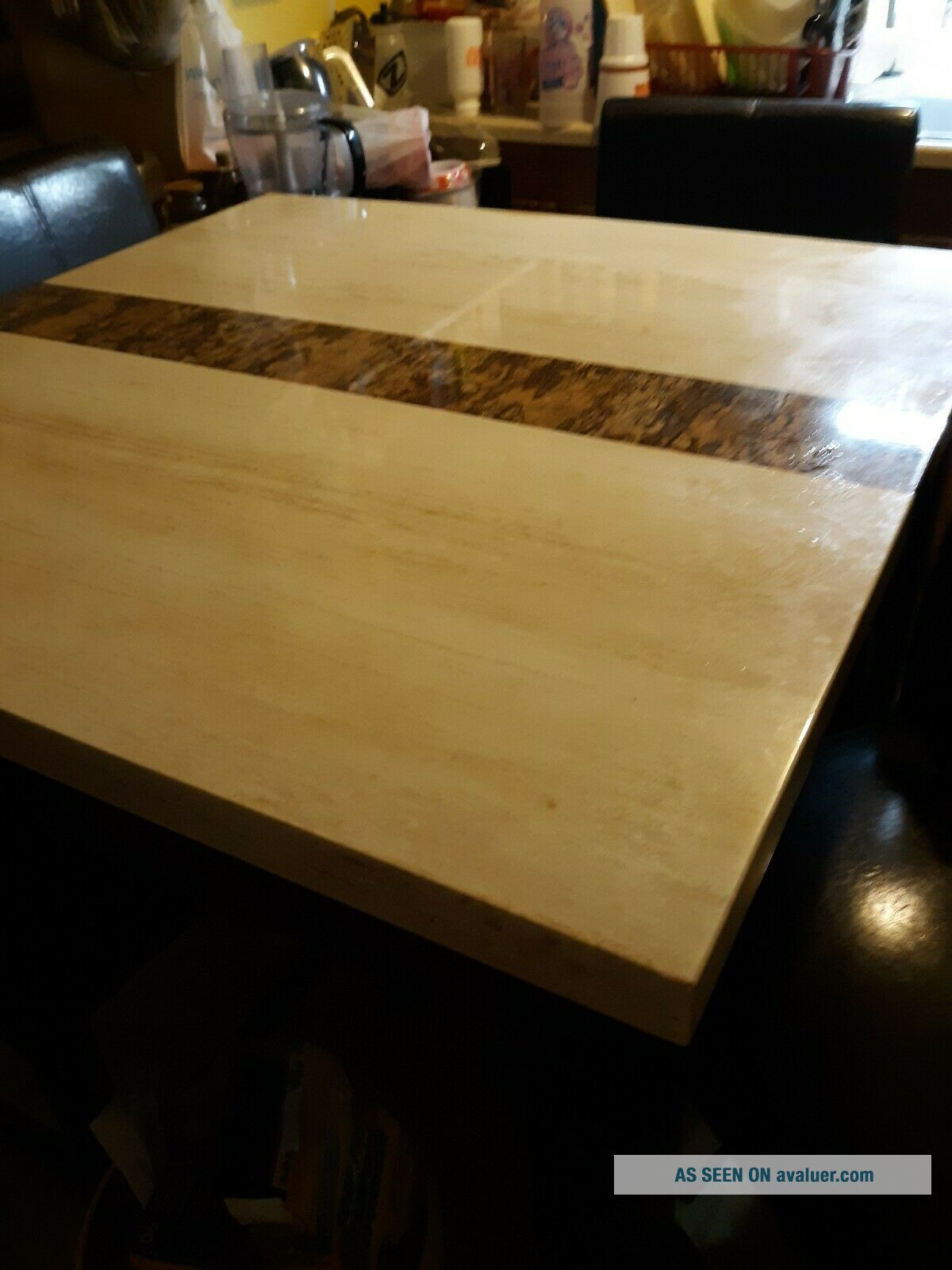 Walden kitchen table &4 both are in just not fit for are home